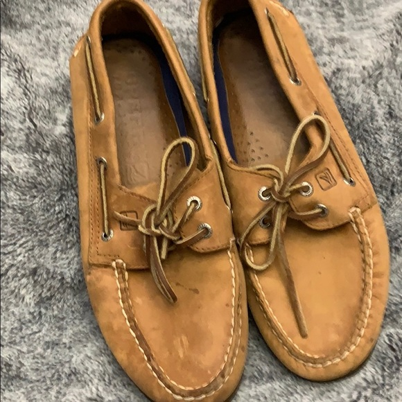 Sperry Other - Sperry loafer/boat shoes